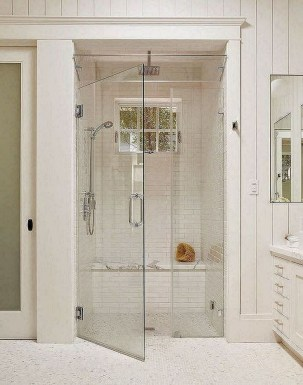 Comfy Bathroom Decor Ideas To Try This Year 33