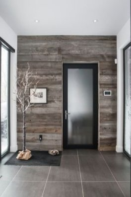 Elegant Bathroom Remodel Ideas With Stikwood That Looks Cool 25