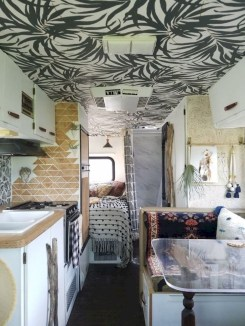 Extraordinary Interior Rv Makeover Ideas You Must Have 36