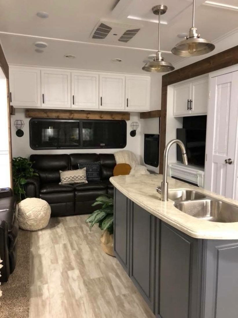 Extraordinary Interior Rv Makeover Ideas You Must Have 37