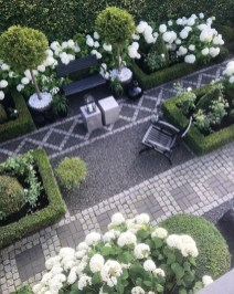 Fabulous Garden Design Ideas For Small Space That Looks Cool 04