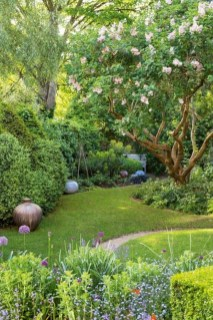 Fabulous Garden Design Ideas For Small Space That Looks Cool 30