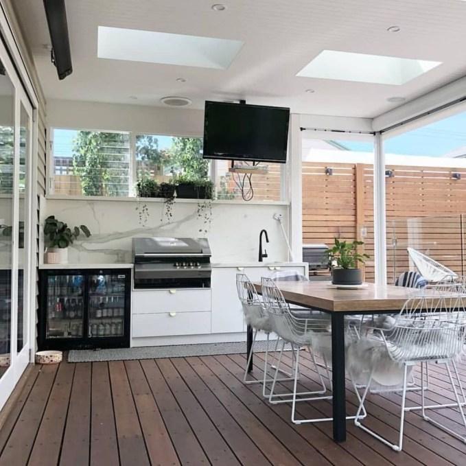 Fantastic Kitchen Design Ideas For Outdoor Kitchen This Year 12