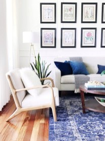 Fantastic Rug Living Room Design Ideas You Must Have 11