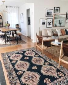 Fantastic Rug Living Room Design Ideas You Must Have 12