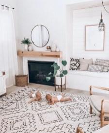 Fantastic Rug Living Room Design Ideas You Must Have 21