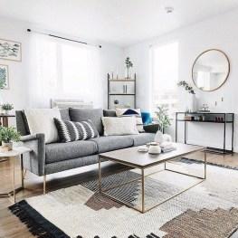 Fantastic Rug Living Room Design Ideas You Must Have 36