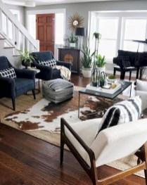 Fantastic Rug Living Room Design Ideas You Must Have 40