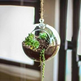 Fascinating Diy Terrariums Ideas To Try This Seasonl 11