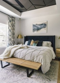 Gorgeous Bedroom Ideas For Couples On A Budget To Try 02