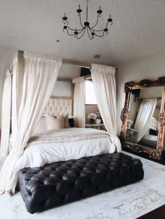 Gorgeous Bedroom Ideas For Couples On A Budget To Try 25