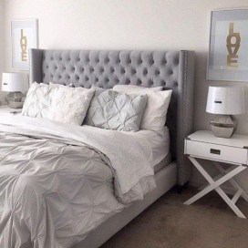 Gorgeous Bedroom Ideas For Couples On A Budget To Try 46