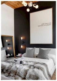 Gorgeous Bedroom Ideas For Couples On A Budget To Try 48