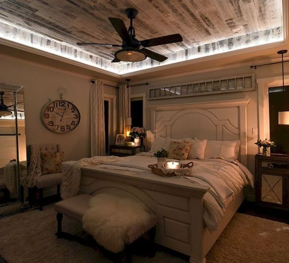 Gorgeous Bedroom Ideas For Couples On A Budget To Try 49