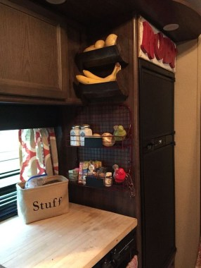 Popular Rv Storage Solutions Ideas For Travel Trailers 14