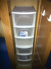 Popular Rv Storage Solutions Ideas For Travel Trailers 19