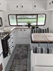 Popular Rv Storage Solutions Ideas For Travel Trailers 21