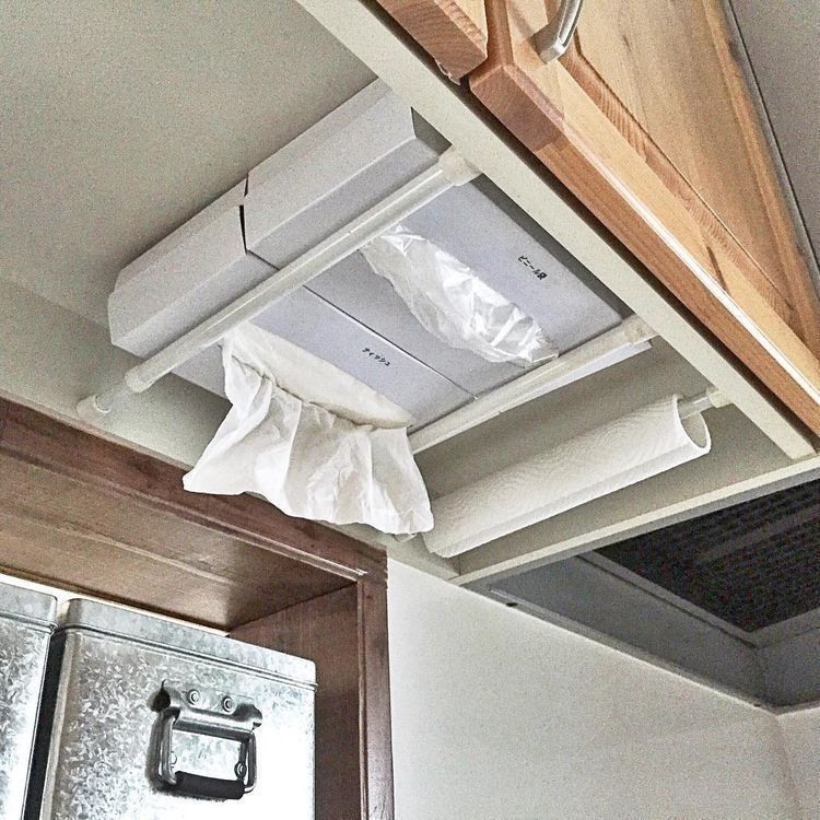 Popular Rv Storage Solutions Ideas For Travel Trailers 22
