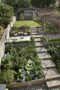 Rustic Garden Path Design Ideas To Copy Asap 04