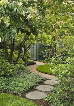 Rustic Garden Path Design Ideas To Copy Asap 15