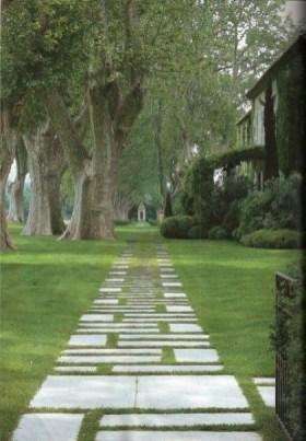 Rustic Garden Path Design Ideas To Copy Asap 18