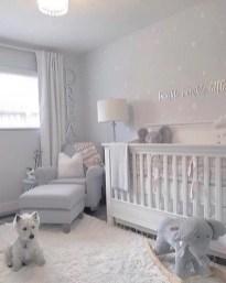 Unordinary Nursery Room Ideas For Baby Boy 23