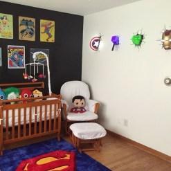 Unordinary Nursery Room Ideas For Baby Boy 28