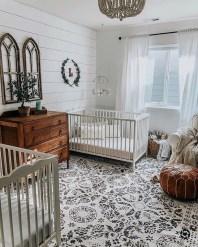 Unordinary Nursery Room Ideas For Baby Boy 32