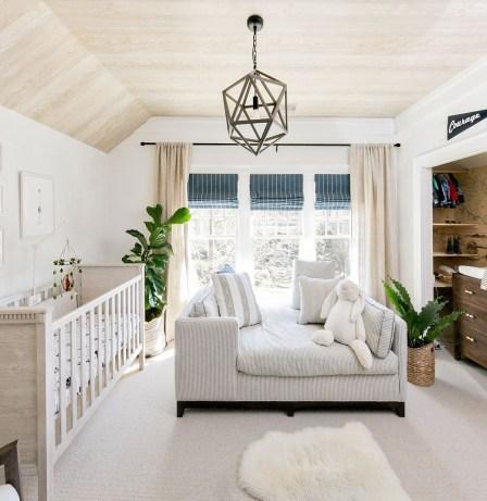 Unordinary Nursery Room Ideas For Baby Boy 34
