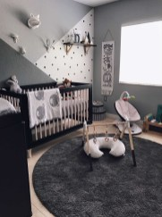 Unordinary Nursery Room Ideas For Baby Boy 40