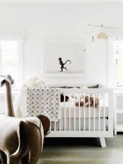 Unusual Neutral Nursery Room Ideas To Copy Asap 36