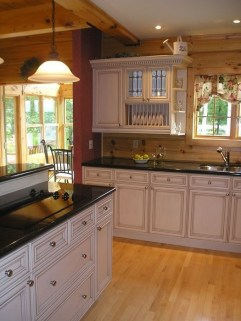 Wonderful Homes Plans Design Ideas With Log Cabin 34