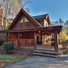 Wonderful Homes Plans Design Ideas With Log Cabin 36