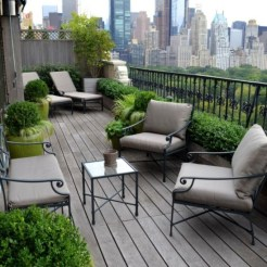 Adorable Balcony Design Ideas You Must Try 03