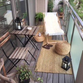 Adorable Balcony Design Ideas You Must Try 09