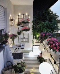 Adorable Balcony Design Ideas You Must Try 19