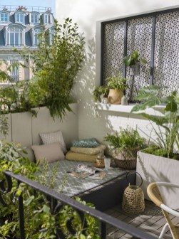 Adorable Balcony Design Ideas You Must Try 30