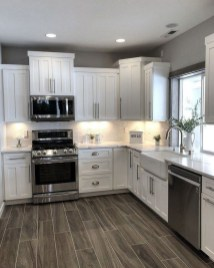 Adorable Small Kitchen Design Ideas For You 04