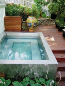 Affordable Backyard Pool Design Ideas To Try 03
