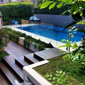 Affordable Backyard Pool Design Ideas To Try 05