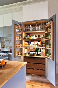 Affordable Kitchen Storage Ideas To Try 03