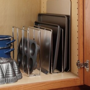 Affordable Kitchen Storage Ideas To Try 04