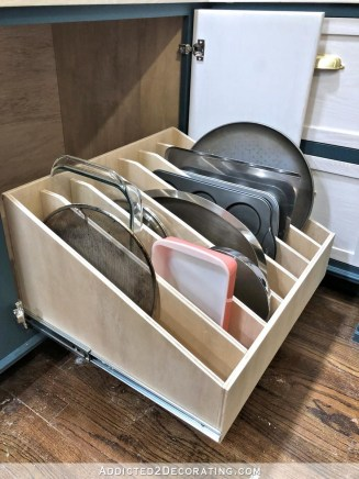 Affordable Kitchen Storage Ideas To Try 06