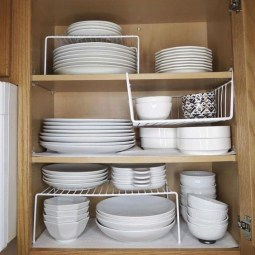 Affordable Kitchen Storage Ideas To Try 10
