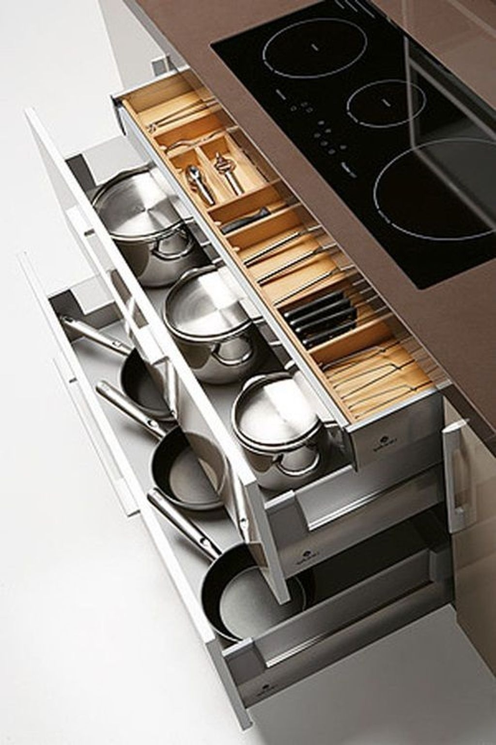 Affordable Kitchen Storage Ideas To Try 17