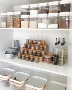 Affordable Kitchen Storage Ideas To Try 28