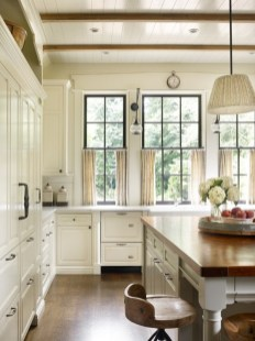 Affordable Traditional Kitchen Ideas To Try Right Now 02