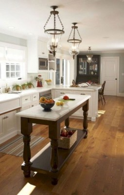 Affordable Traditional Kitchen Ideas To Try Right Now 10