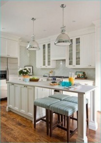 Affordable Traditional Kitchen Ideas To Try Right Now 23