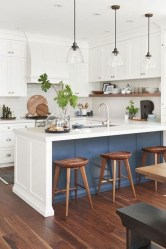 Affordable Traditional Kitchen Ideas To Try Right Now 30